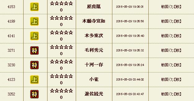 20160529戦くじ