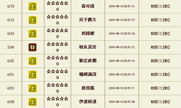 20160610戦くじ