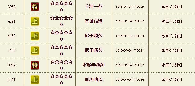 20160704戦くじ
